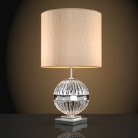 leonealiotti leone aliotti leo mirai bv1588dt table lamp classic modern glass contemporary